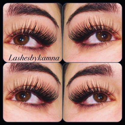 Dreamy Eyes Lash Boutique - Beauty & Health Spas