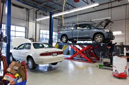 View Precision Auto Service Ltd's Surrey profile