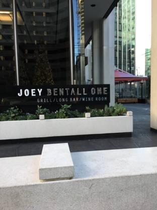 Joey Restaurants - Restaurants