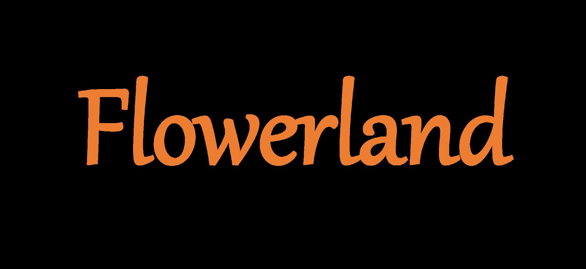 Flowerland - Florists & Flower Shops
