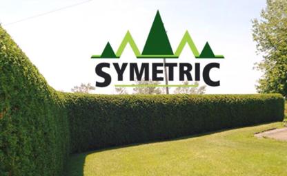 Symetric - Paysagistes et aménagement extérieur