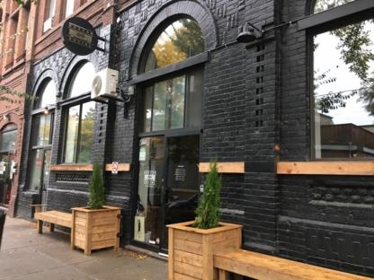 Boxcar Social - Restaurants - 647-344-4530