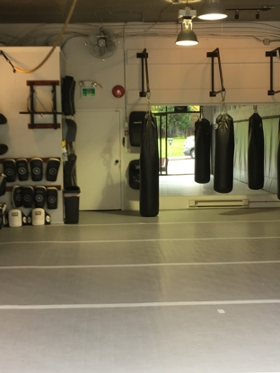 DCS Fitness & Martial Arts - Fitness Gyms - 604-979-0709