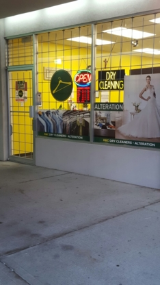 K&C Dry Cleaners - Dry Cleaners