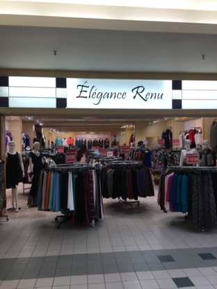 Elegance Renu - Women's Clothing Stores - 450-812-6718