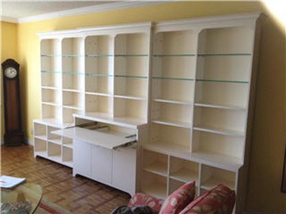Affordable Woodworking - Carpentry & Carpenters