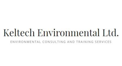 Keltech Environmental Ltd. - Environmental Consultants & Services - 250-870-2939