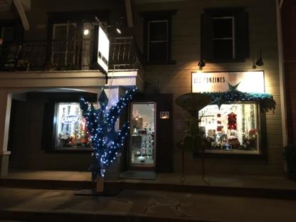 Boutique Les Fonzines - Gift Shops - 450-705-3113