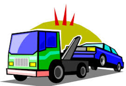 Impact Towing - Vehicle Towing - 416-276-3343