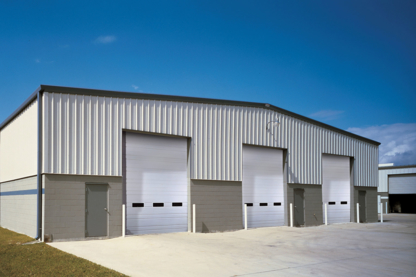 Junior's Garage Doors - Overhead & Garage Doors