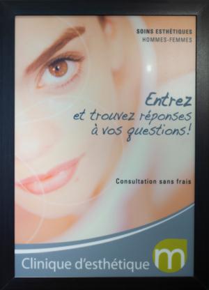 Clinique d'esthétique m - Laser Hair Removal