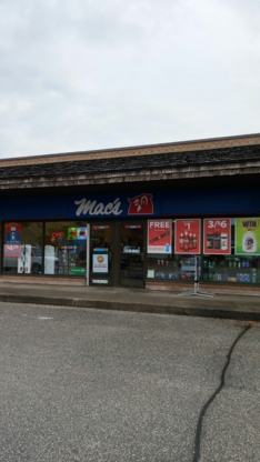 Mac's Convenience Stores - Dairy Stores - 905-436-1863