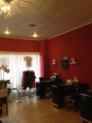 Oksana Day Spa - Spas : santé et beauté - 780-691-4310