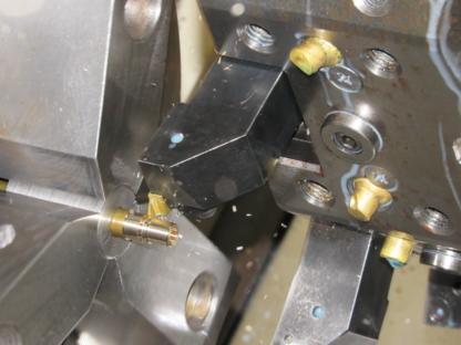J C Gunsmith - Ateliers d'usinage - 705-752-3556