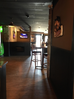 O'Brien's Bar & Grill - Restaurants - 705-335-6297