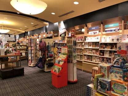 Québec Loisirs - Book Stores