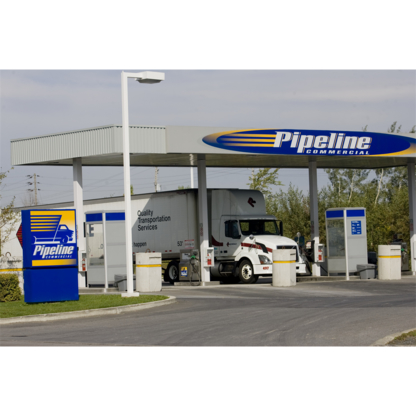Ultramar - Gas Stations - 705-684-8272