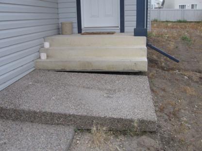 Projack Canada Corp - Concrete Repair, Sealing & Restoration