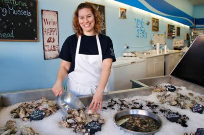 1 Fish 2 Fish Fresh Seafood Market - Fish & Seafood Stores - 604-532-5226