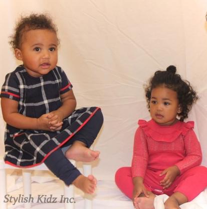 Stylish Kidz Inc - Children's Clothing Stores