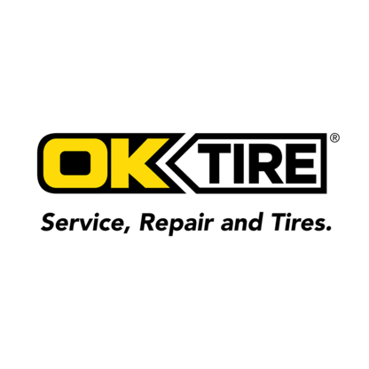 OK Tire - Tire Retailers - 250-836-2312
