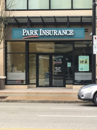 Park Insurance Agency Ltd - Insurance Agents & Brokers