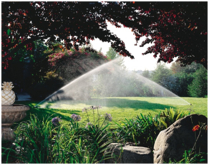 Stanley Irrigation - Irrigation Systems & Equipment - 514-238-1608