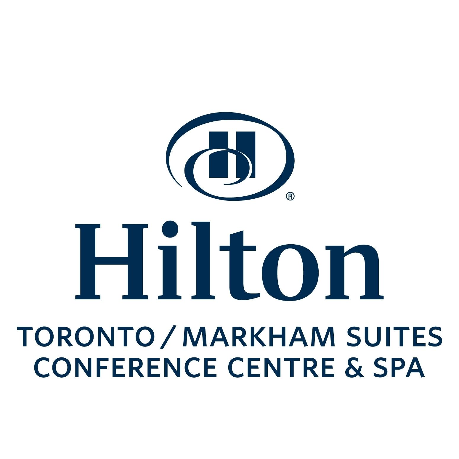 Hilton Toronto/Markham Suites Conference Centre & Spa - Hotels