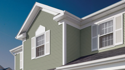 CT Custom Exteriors - Siding Contractors - 705-828-7138