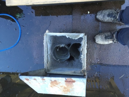 Freeflo Ventilation Systems Inc - Duct Cleaning