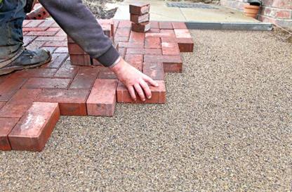 Brick on Brick On Bricks Ltd - Paving Contractors