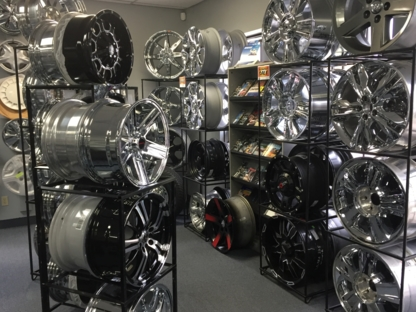 Wheel Covers Unlimited - New Auto Parts & Supplies - 204-774-1784