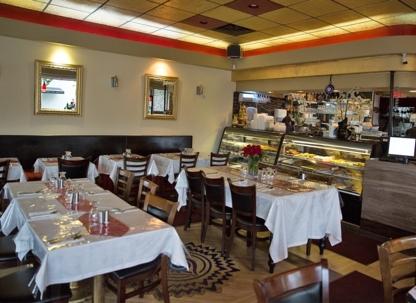 Saray Turkish Cuisine - Restaurants