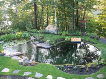 Aquaplantes - Ponds, Waterfalls & Fountains - 418-876-4923