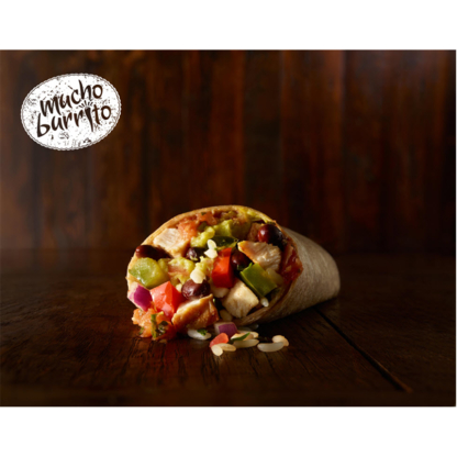 Mucho Burrito - Take-Out Food - 416-282-2500