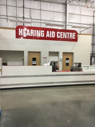 Costco Wholesale - Hearing Aids - 604-296-5124
