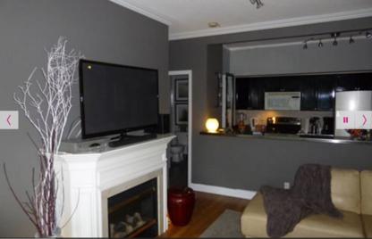 Sharrison Painting & Renovations - Home Improvements & Renovations - 905-830-2776