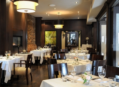 Cucci Modern Italian Cuisine - Restaurants - 289-813-5201