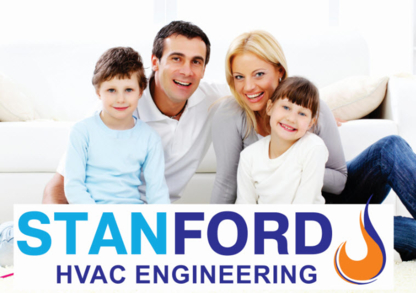 Stanford Hvac - Heating Contractors - 416-261-2424