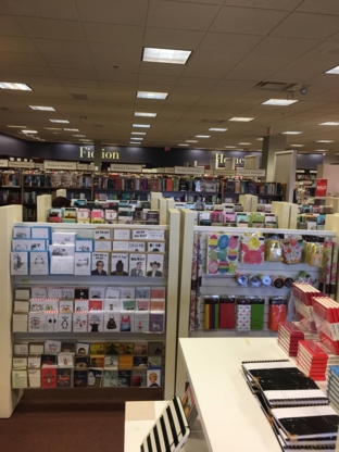 Chapters Pinetree Village - Book Stores