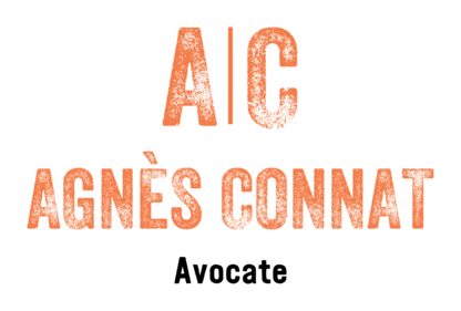 Agnès Connat Avocate - Lawyers - 514-252-4463