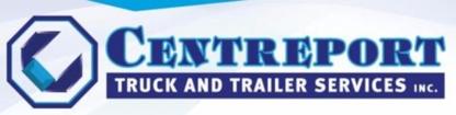 Centreport Truck and Trailer Services Inc - Entretien et réparation de camions