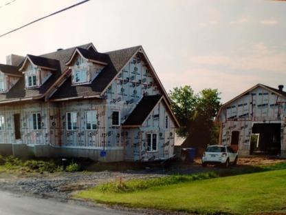 Construction A Desfossés Inc - General Contractors - 514-269-8013