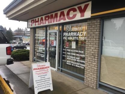 Silvermere Pharmacy - Pharmacies - 604-870-1801