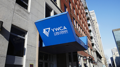 View YWCA Montreal's Montréal profile