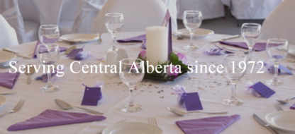 Red Deer Catering Ltd - Fine Dining Restaurants - 403-343-6186