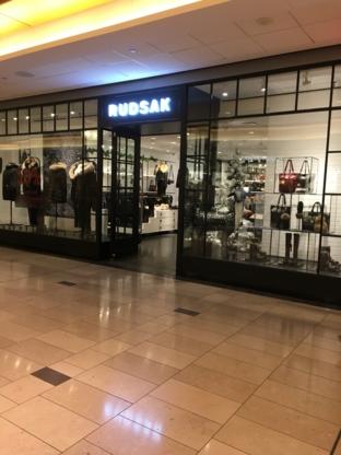 Rudsak - Clothing Stores - 604-696-3781