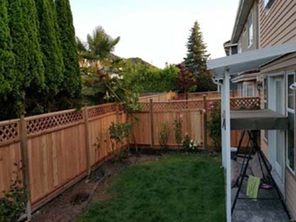 Brar Fencing & Landscaping - Fences