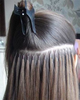 Kitobelle Coiffure - Hair Extensions