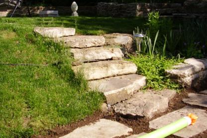 Aménagement Paysager E.G - Landscape Contractors & Designers